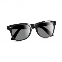 Sonnenbrille AMERICA - schwarz