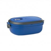 LUX LUNCH Lunchbox PP königsblau