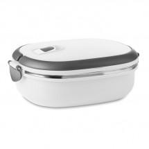 Lunchbox DELUX LUNCH - weiß