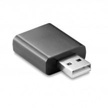 USB Datenblocker DATA BLOCKER - schwarz