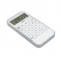 Taschenrechner ZACK - weiß