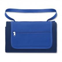 Picknick Decke GOODTIMES - blau