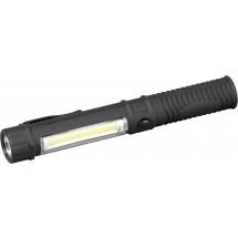 FACTORY COB LED-Leuchte - schwarz