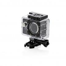 4k Action-Kamera - schwarz