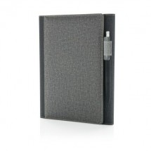 A5 Deluxe-Design Notizbuch-Cover