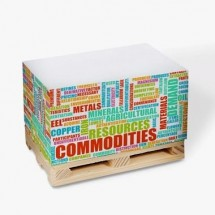 Palettenquader | Commodities Trading © kentoh - Fotolia.com