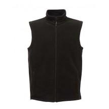 Micro Fleece Bodywarmer - Black