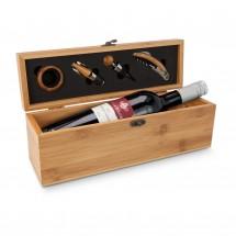 ROMINOX® Weinaccessoirekiste // Vino Bamboo