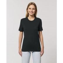 Unisex T-Shirt Creator Pocket black XS