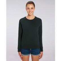 Damen Sweatshirt Stella Tripster black XS