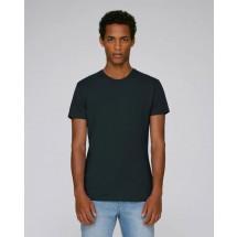 Herren T-Shirt Stanley Feels black S