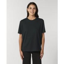 Unisex T-Shirt Fuser black XS