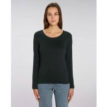 Damen T-Shirt Stella Singer black XS