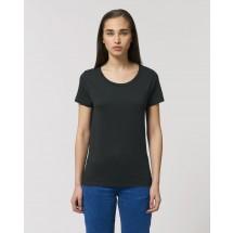 Damen T-Shirt Stella Jazzer black XS