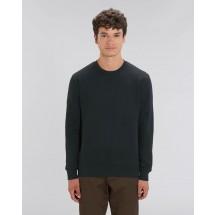Unisex Sweatshirt Changer black XXS