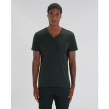 Herren T-Shirt Stanley Presenter black S