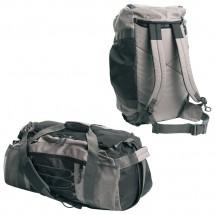 Schwarzwolf outdoor® ZAMBEZI 2-in-1 Sporttasche