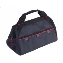 Werkzeugtasche TOOL BAG- rot, schwarz