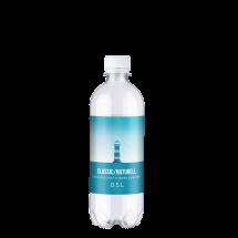 Mineralwasser, 0,5l  Tube