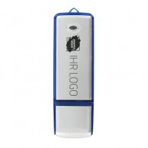 USB-Stick Basic 2 1GB - blau