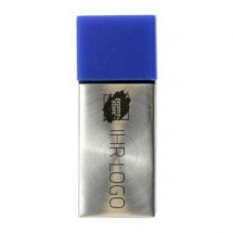 USB-Stick Facile S 2GB - blau