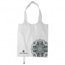 Vanilla Season® BATNA faltbare Einkaufstasche - schwarz