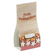 Winter-Konfituere mit Backrezept in Ueberreichverpackung