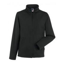 Men´s SmartSoftshell Jacket - Black