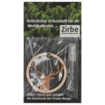 Zirbenduft mit Refresher Zirbenduft, Wunderbaum