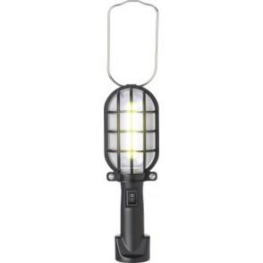 Arbeitslampe Bright aus Kunststoff