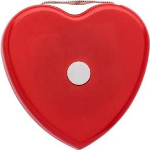 BMI Massband Heart