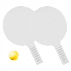 """Tischtennis-Set """"Massiv"""""""