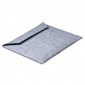 "Tablet-PC Tasche ""Filz"", grau"