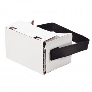 "Cardboard ""Virtual Reality"""