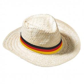 "Strohhut ""Texas Germany"""