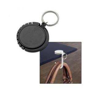 Schlüsselanhänger mit Taschenhaken REFLECTS GRAZ
