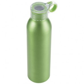 Grom Aluminium Sportflasche