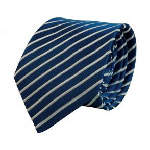 Krawatte, Reine Seide, jacquardgewebt