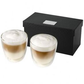 Boda 2 teiliges Kaffee Set