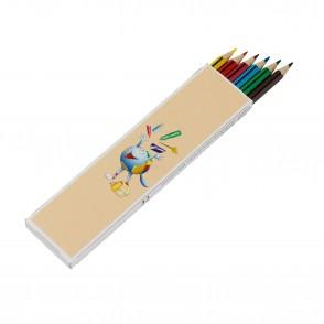 STAEDTLER Farbstiftetui aus WOPEX-Material