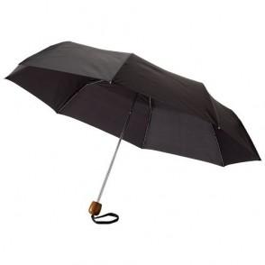 21,5 Schirm mit 3 Segmenten