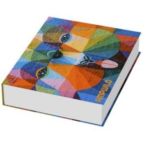 Combi Notiz-Set mit Hardcover