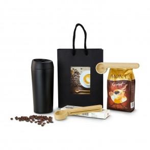 Geschenkset: Kaffee Deluxe