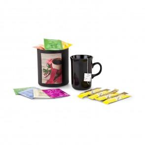 Geschenkset: Winterliche Teepause