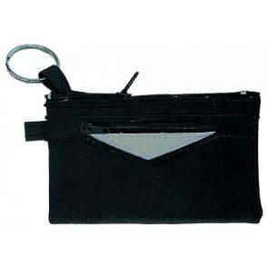 CreativDesign Große Schlüsseltasche PeppKey schwarz