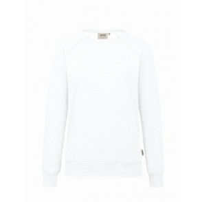 HAKRO No.407 Damen-Raglan-Sweatshirt