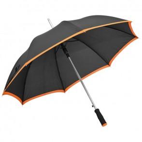 Regenschirm aus Pongee, Automatik