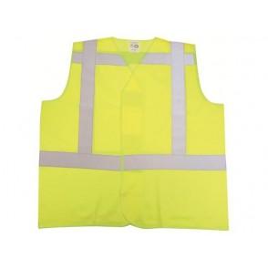 RWS Sicherheitsweste Polyester XL (EN471/Klasse2)
