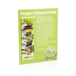 Magnetische Lesezeichen -Papercard