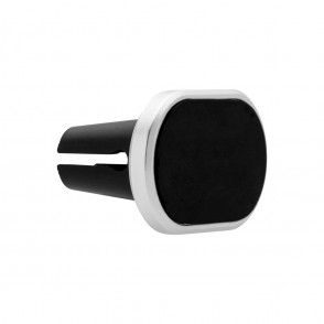 KFZ-Smartphone-Halterung REFLECTS-SOROCA SILVER BLACK